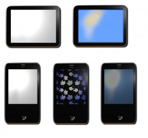 Call Today for Tablet Screen Repair in Mesa | 480-832-4600